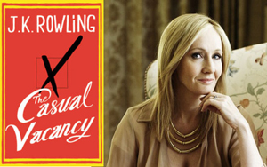 J.K.Rowling_The Casual Vacancy